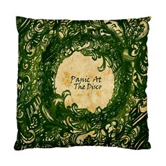 Panic At The Disco Standard Cushion Case (two Sides)