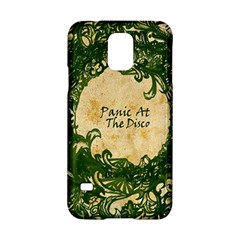 Panic At The Disco Samsung Galaxy S5 Hardshell Case  by Samandel
