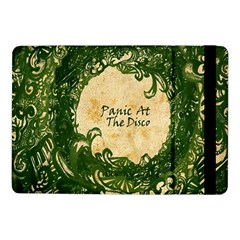 Panic At The Disco Samsung Galaxy Tab Pro 10 1  Flip Case by Samandel