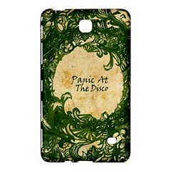 Panic At The Disco Samsung Galaxy Tab 4 (8 ) Hardshell Case  by Samandel