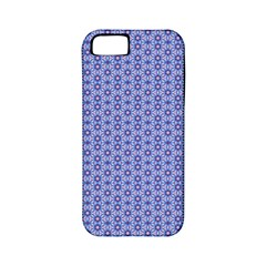 Delicate Tiles Apple Iphone 5 Classic Hardshell Case (pc+silicone) by jumpercat