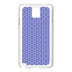 Delicate Tiles Samsung Galaxy Note 3 N9005 Case (white) by jumpercat