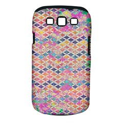 Zigzag Flower Of Life Pattern2 Samsung Galaxy S Iii Classic Hardshell Case (pc+silicone) by Cveti