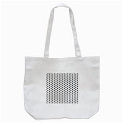 Abstract Pattern Tote Bag (white) by jumpercat