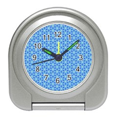 Fresh Tiles Travel Alarm Clocks