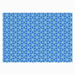 Fresh Tiles Large Glasses Cloth