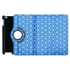 Fresh Tiles Apple Ipad 2 Flip 360 Case