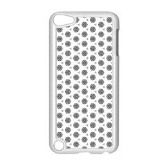 Abstract Pattern 2 Apple Ipod Touch 5 Case (white) by jumpercat