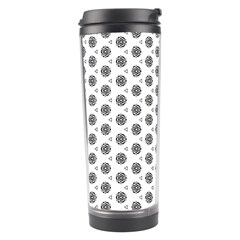 Abstract Pattern 2 Travel Tumbler by jumpercat