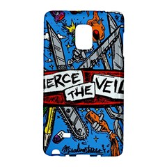 Album Cover Pierce The Veil Misadventures Galaxy Note Edge