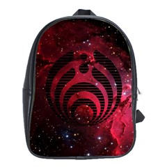 Nectar Galaxy Nebula School Bag (large)