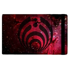 Nectar Galaxy Nebula Apple Ipad 3/4 Flip Case by Samandel