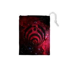Nectar Galaxy Nebula Drawstring Pouches (small)