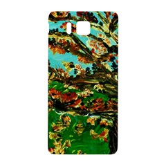 Coral Tree 1 Samsung Galaxy Alpha Hardshell Back Case by bestdesignintheworld