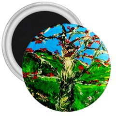 Coral Tree 2 3  Magnets by bestdesignintheworld