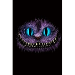 Cheshire Cat Animation 5 5  X 8 5  Notebooks by Samandel