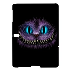 Cheshire Cat Animation Samsung Galaxy Tab S (10 5 ) Hardshell Case  by Samandel