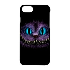 Cheshire Cat Animation Apple Iphone 8 Hardshell Case