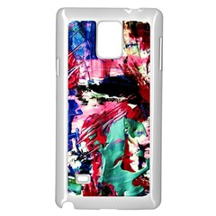 Combat Trans 2 Samsung Galaxy Note 4 Case (white) by bestdesignintheworld