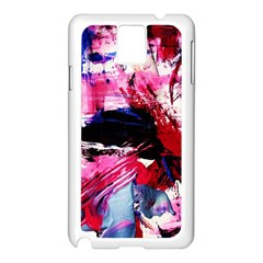 Combat Trans 7 Samsung Galaxy Note 3 N9005 Case (white) by bestdesignintheworld