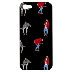 Drake Ugly Holiday Christmas Apple Iphone 5 Hardshell Case
