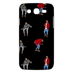 Drake Ugly Holiday Christmas Samsung Galaxy Mega 5 8 I9152 Hardshell Case  by Samandel