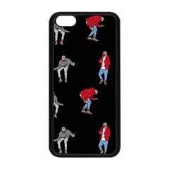 Drake Ugly Holiday Christmas Apple Iphone 5c Seamless Case (black)