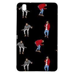 Drake Ugly Holiday Christmas Samsung Galaxy Tab Pro 8 4 Hardshell Case by Samandel
