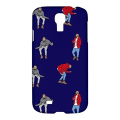 Drake Ugly Holiday Christmas Samsung Galaxy S4 I9500/i9505 Hardshell Case by Samandel
