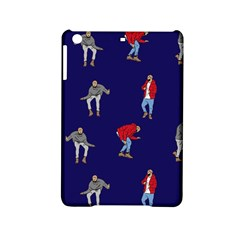 Drake Ugly Holiday Christmas Ipad Mini 2 Hardshell Cases by Samandel