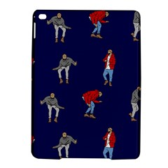Drake Ugly Holiday Christmas Ipad Air 2 Hardshell Cases by Samandel