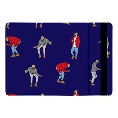 Drake Ugly Holiday Christmas Apple Ipad Pro 10 5   Flip Case