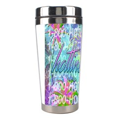 Drake 1 800 Hotline Bling Stainless Steel Travel Tumblers by Samandel