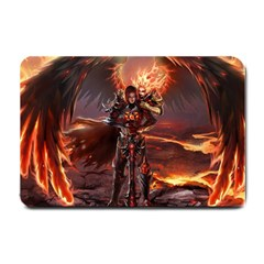 Fantasy Art Fire Heroes Heroes Of Might And Magic Heroes Of Might And Magic Vi Knights Magic Repost Small Doormat
