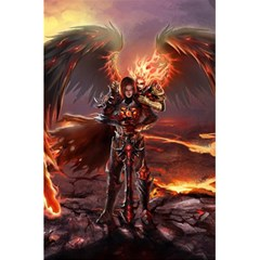 Fantasy Art Fire Heroes Heroes Of Might And Magic Heroes Of Might And Magic Vi Knights Magic Repost 5 5  X 8 5  Notebooks by Samandel
