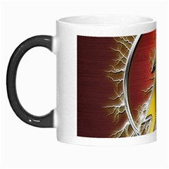 Flash Flashy Logo Morph Mugs