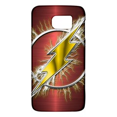 Flash Flashy Logo Galaxy S6