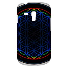 Flower Of Life Galaxy S3 Mini