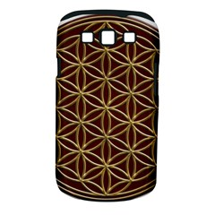 Flower Of Life Samsung Galaxy S Iii Classic Hardshell Case (pc+silicone) by Samandel