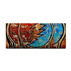 Grateful Dead Rock Band Cosmetic Storage Cases