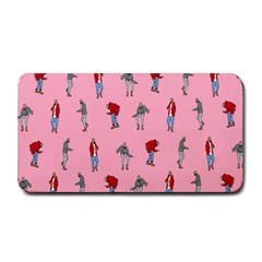 Hotline Bling Pattern Medium Bar Mats