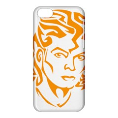 The King Of Pop Apple Iphone 5c Hardshell Case