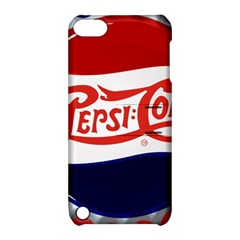 Pepsi Cola Cap Apple Ipod Touch 5 Hardshell Case With Stand