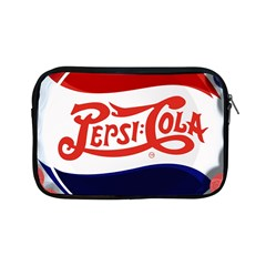 Pepsi Cola Cap Apple Ipad Mini Zipper Cases by Samandel