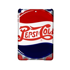 Pepsi Cola Cap Ipad Mini 2 Hardshell Cases by Samandel
