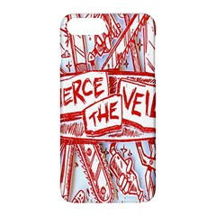 Pierce The Veil  Misadventures Album Cover Apple Iphone 8 Plus Hardshell Case