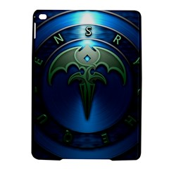 Queensryche Heavy Metal Hard Rock Bands Ipad Air 2 Hardshell Cases
