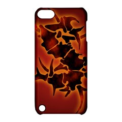Sepultura Heavy Metal Hard Rock Bands Apple Ipod Touch 5 Hardshell Case With Stand