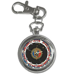 The Grateful Dead Key Chain Watches