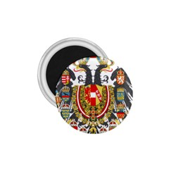 Imperial Coat Of Arms Of Austria Hungary  1 75  Magnets